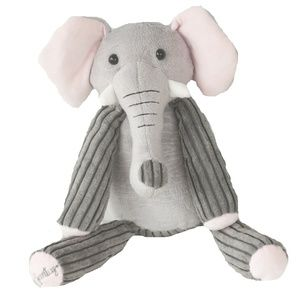 Scentsy Buddy Ollie The Elephant Plush Toy Doll